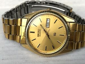 SEIKO 5H23 *** VINTAGE WORKING CONDITIONS