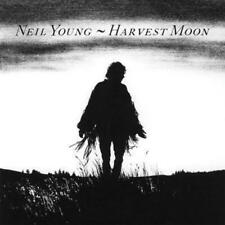 Harvest Moon - Neil Young [VINYL]