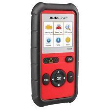 AUTEL AutoLink AL529 OBD 2 Tester Diagnosegerät Kfz BMW Mercedes VW Opel usw