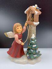 Goebel Figur 44 073 Engel am Glockenturm 19 cm. 1 Wahl Top Zustand