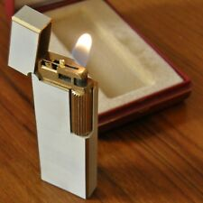 Briquet Myon Paris + coffret - gaz - RARE- vintage lighter Feuerzeug