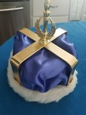 Kids Costume Royalty Crown