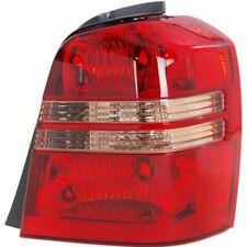 OEM TOYOTA HIGHLANDER PASSENGER TAIL LAMP ASSEMBLY 81551-48090 FITS 2003-2007
