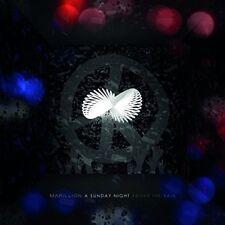 MARILLION Sunday Night Above The Rain JAPAN 2 CD SET