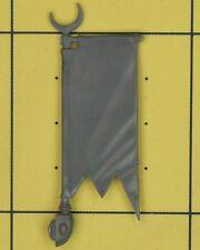Warhammer 40K Dark eldar kabalite guerreros sibaritas atrás Banner