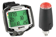 Mares Quad Air w/ Led Transmitter