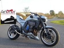 Kühlflüssigkeitsausgleichsbehälter schwarz kurz, Motorrad, Streetfighter,