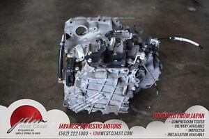 JDM TOYOTA SIENNA 3.5L AUTOMATIC TRANSMISSION  2007 2008 2009 2010 2GR V6