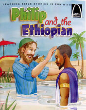 ARCH BOOKS Philip and the Ethiopian (pb) by Concordia Publishing House Bible bks