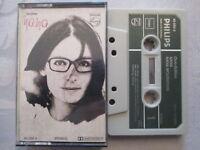 Nana Mouskouri Nana - Philips MC Musikkassette Club Edition made in West Germany