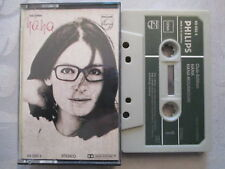 NANA MOUSKOURI NANA-PHILIPS MC Musique Cassette CLUB EDITION MADE IN WEST GERMANY