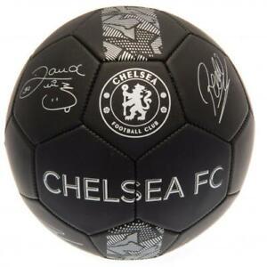 CHELSEA FC PHANTOM DESIGN SIZE 5 SIGNATURE FOOTBALL - OFFICIAL GIFT, XMAS
