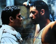 Russell Crowe Signed Autographed 11X14 Photo Gladiator Tied Up Gv793696