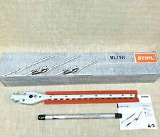 Stihl Hedge Trimmer Kombi Attachment HL-KM,  4243 740 5001, OEM