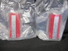 HORIBA STEC SEF-G111AM MASS FLOW CONTROLLER 0.1PH3/N2 2SLM (Lot of 2)