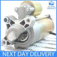 FITS FORD FOCUS MK2 2.0 TDCi TURBO DIESEL 2004-2012 NEW STARTER MOTOR