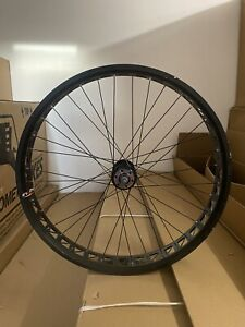 Fat bike 26x4.0 Inch Fat bicycle FRONT Wheel Only NEW