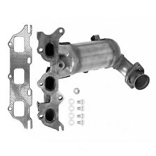 Exhaust Manifold with Integrated Catalytic Converter AP Exhaust 641458
