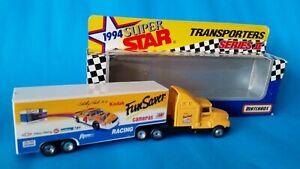 Matchbox Convoy 1994 Super Star Transporter Series 11,  Truck