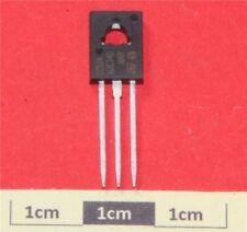 MJE340 Silicon NPN Power Transistor SOT-32