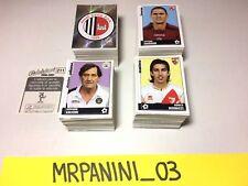 CALCIATORI 2006-07 - PANINI 2007 - Set Completo 840 + A1-Z4 Figurine-stickers