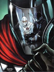 IDW Comics Gi Joe Snake Eyes Storm Shadow Issue No 15 Serpents Shadow Cvr A 2012