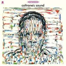 John Coltrane - Coltrane's Sound LP Vinile WAX TIME RECORDS