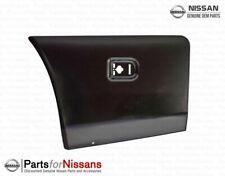 Genuine Nissan Titan Storage Box Door without SE SV Trim