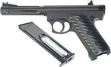 New Hatsan Tac Boss Series .177 Cal 17-Shot Semi-Auto CO2 BB Pistol Black 250XT