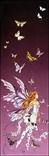 Nene Thomas Bookmark Lavender Serenade Faery Fairy