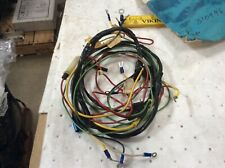 Ford Wiring Harness 310996, Fits 1958-1964 Models, Tisco Brand, NOS