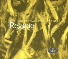 Reggae - The Universal Collection - 2 CDs 2000