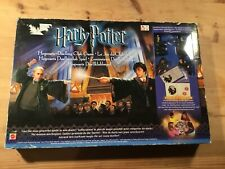 Harry Potter Hogwarts Duelling Club Board Game Rare Complete Mattel