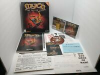 Myth the Fallen Lords CD-ROM Game Complete in Big Box for Windows 95 PC, Bungie