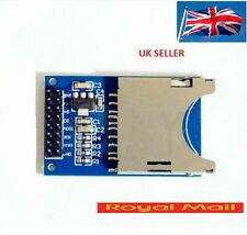 SD Card Module Slot Socket Reader Shield Module for Arduino ARM MCU #B290