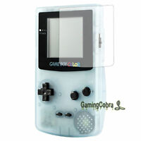 Glossy Clear Screen Lens Screen Protector Film For Nintendo Game Boy Color GBC