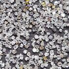 400 Diamonds per Carat Natural Raw Rough Diamond Brut Diamant Rohdiamant -1