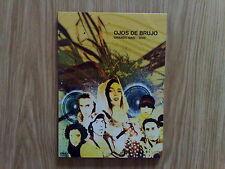 OJOS DE BRUJO - GIRANDO BARI' 2005 - DVD COME NUOVO (MINT)