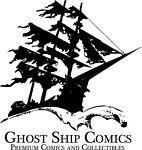 Ghost Ship Comics