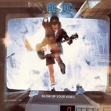 AC/DC Vinyl Records