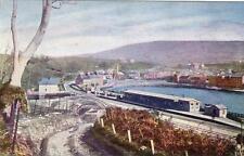 Bantry Railway Station unused old pc