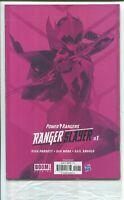 Power Rangers Ranger Slayer #1 Spoiler Variant Boom Polybag 1st Print NM 2020