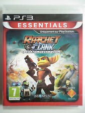 Ratchet & Clank Tools of Destruction - Collection ... | Jeu Vidéo | D'occasion