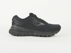 Brooks Adrenaline GTS 19 D Wide 120284 1D 071 Lace Up Running Sports Trainers