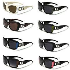 Glam Rock Plastic Vintage Sunglasses