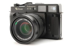 [NEAR MINT] Fujifilm Fuji GW690 II Pro 6x9 EBC 90mm f/3.5 from Japan