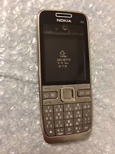 Nokia E55 Full Cover Housing Completa USED/ Usato ( Also Fit On Nokia E52 )