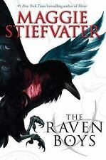 The Raven Cycle: The Raven Boys Bk. 1 by Maggie Stiefvater -NEW SOFTCOVER book