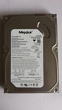 "40GB SATA Maxtor STM340211AS FW: 3.AAE Internal 7200 RPM Hard Drive 3.5"""