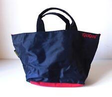sac KICKERS noir rouge